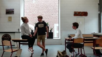 Camerata Productions brengt Wit Satijn