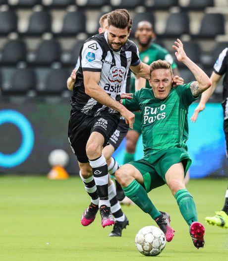 Pröpper mist zijn misschien wel laatste duel voor Heracles Almelo: 'Het is nog niet klaar'