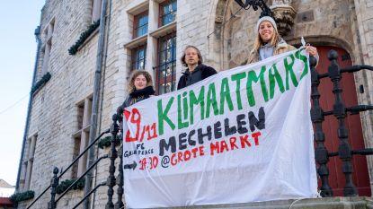 """Organisatoren Mechelse klimaatmars: """"Hype van klimaatbetogingen is voorbij, maar we kunnen niet opgeven"""""""