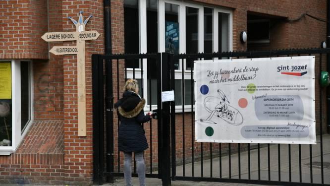 Britse variant verspreidt zich nu razendsnel: verschillende scholen gesloten, honderden gezinnen in quarantaine