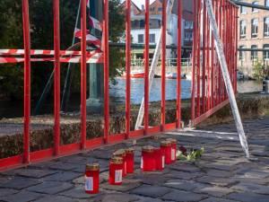 Dramatique accident à Gand: le décès des quatre personnes n'est pas dû à l'acte criminel d'un tiers