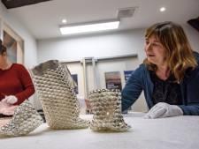 Stedelijk Museum Zutphen biedt 'Zilver voor iedereen'