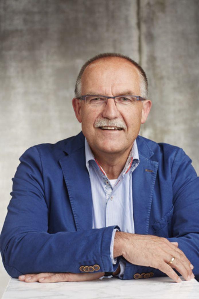 Erik Vuurboom van ZorgAccent