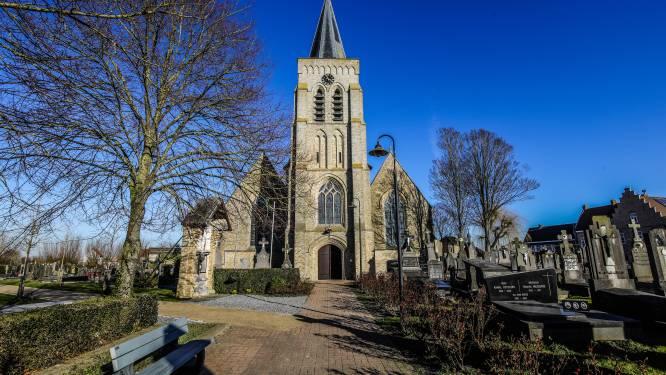 """Kerk van Pervijze restaureren, kost 285.000 euro: """"Zoveel geld voor een gebouw dat nauwelijks gebruikt wordt"""""""