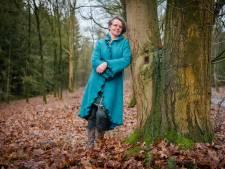Annette Polman laat Utrechts geliefde rode beuk zijn afscheidslied zingen