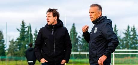 Van Hintum na winters vertrek bij Vitesse aan de slag als scout VVV