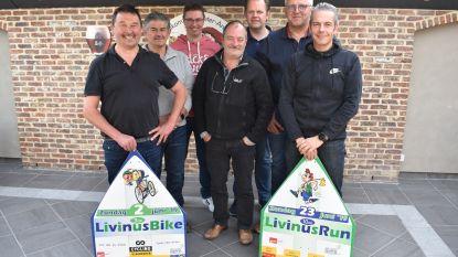 Livinusrun viert jubileum: tiende keer lopen van Gent naar Sint-Lievens-Houtem