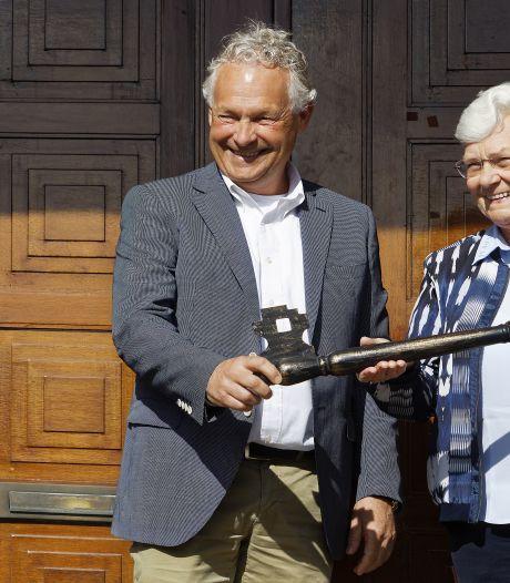 Bouwer neemt risico's geitenbedrijf Schijndel voor lief
