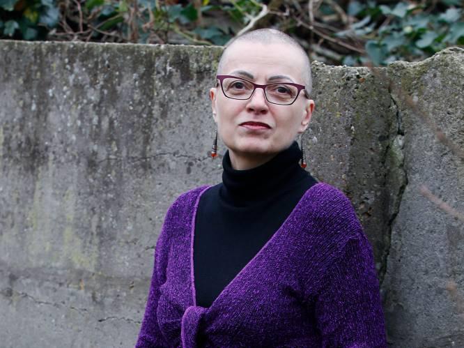 """Triene-Mie, tante van Delphine Lecompte, was 20 jaar lang slachtoffer van partnergeweld: """"Ik ben welgeteld drie keer alleen naar de supermarkt mogen gaan"""""""