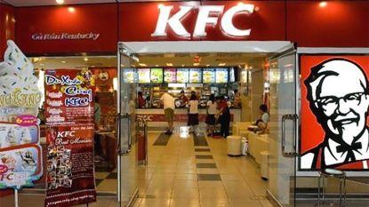 Eerste KFC in België komt in Brusselse Noordstation