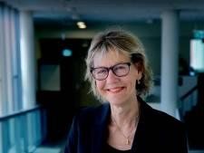 Jolanda de Witte wordt burgemeester: 'Ben niet het type om uit te kijken naar mijn pensioen'