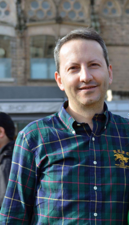 'Ahmadreza Djalali (de VUB- gastprofessor die gevangenzit in Iran) is nu al drie maanden volledig geïsoleerd. Hij staat op het randje van de dood.' Beeld BELGA