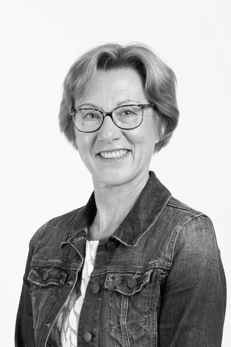 Carla Aalderink  Beeld
