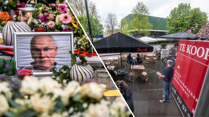 Nieuws gemist? Rel om Arnhems 'coronaterras' en pedojagers die Jan (73) doodden horen morgen hun straf.