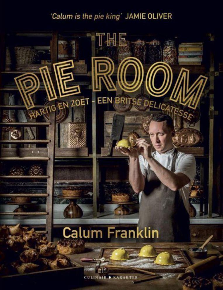 The Pie room Beeld