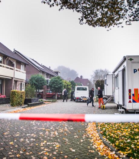 Slachtoffers woning Hengelo zijn ouders van aangehouden verdachte