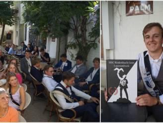 """Studentenclub Rodenbach viert 90ste verjaardag: """"Zorg dragen voor de schachten, ook in coronatijden"""""""