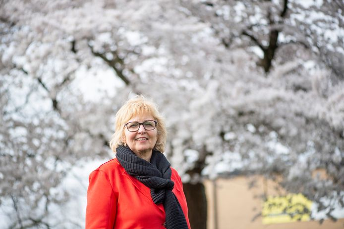 Gerda Wessels stopt na twintig jaar bij Mantelzorg Almelo.