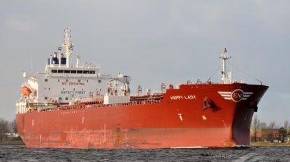 Bemanning Griekse tanker ontvoerd na gewapende bestorming bij Kameroen