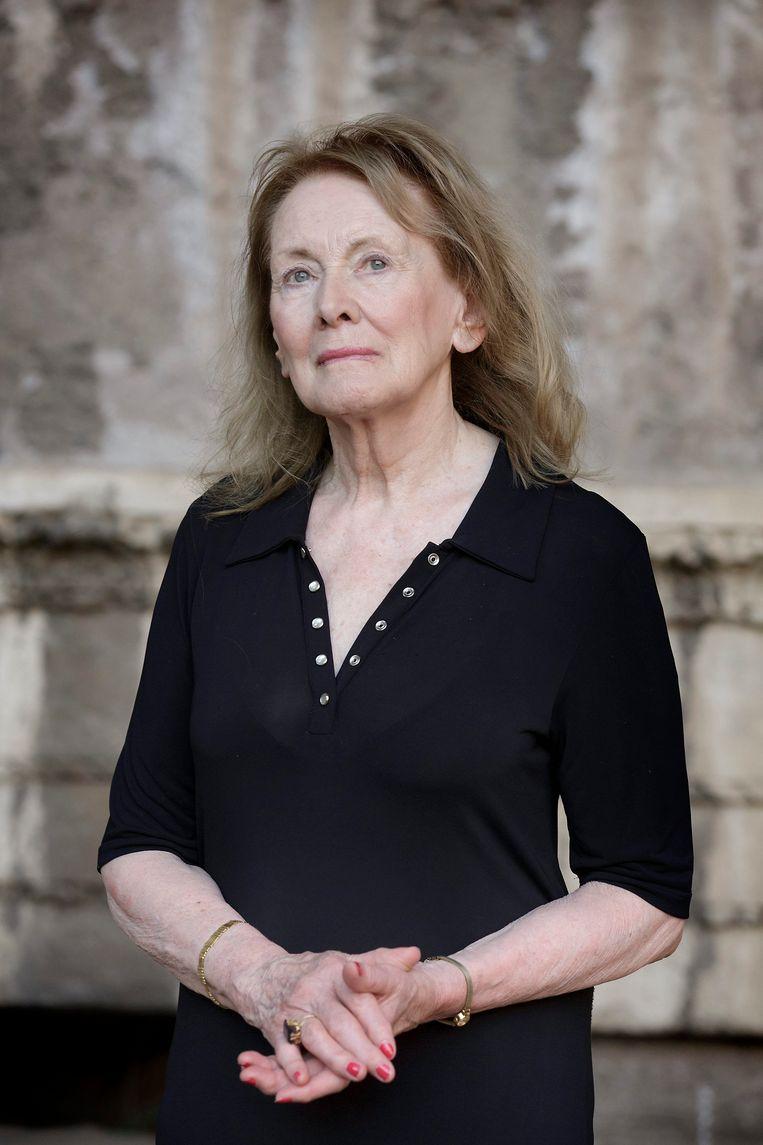 Annie Ernaux. Beeld BELGAIMAGE