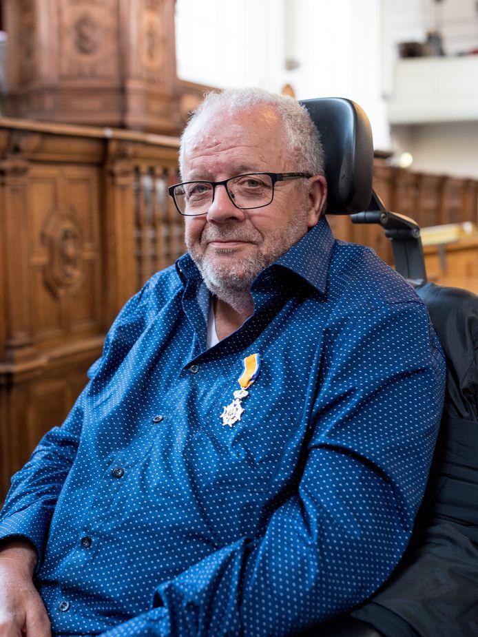 Johan Bax