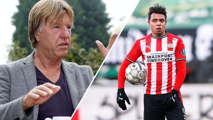 Aad de Mos over de tegenvallende resultaten van PSV.