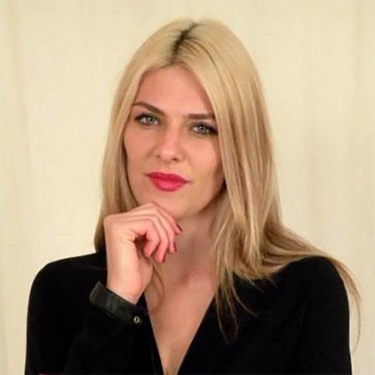 Fatima Dyczynski.