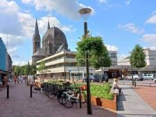 Centrum Geldrop krijgt er 200 woningen bij: in intieme hofjes, boven winkels en in moderne appartementengebouwen