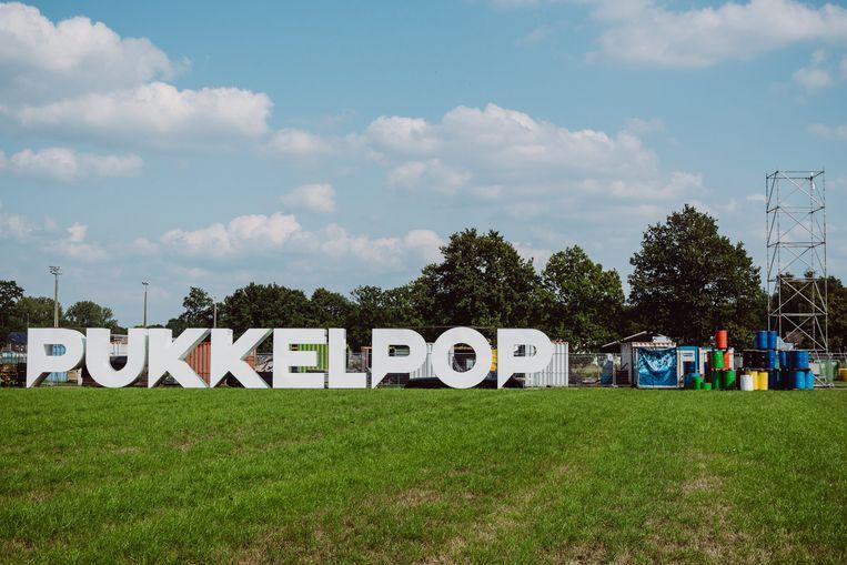Pukkelpop 2021 Beeld Wouter Maeckelberghe