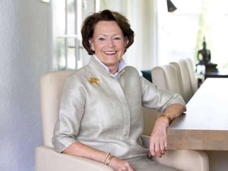 Rita van Gorp na vijftig jaar gestopt als tandartsassistente: 'Ik snap wat de mensen voelen'