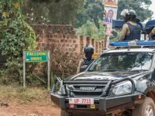Vrachtauto met doodskist rijdt te hard: minstens 32 doden bij gigantisch verkeersongeval in Oeganda