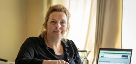 Door de hartziekte van Annelies (50) is koffie halen voor collega's al een hele inspanning