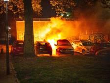 Vierde arrestatie voor autobranden Arnhem: nieuwe verdachte is 42-jarige vrouw