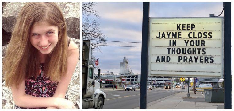 De verdwijningszaak rond Jayme Closs beroerde de hele wereld.