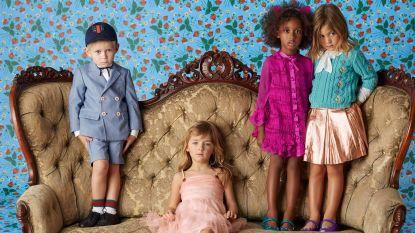 Waarom peperdure designerkleding voor kinderen zo populair is