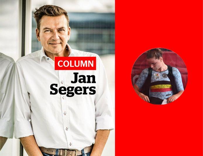 Column Jan Segers.