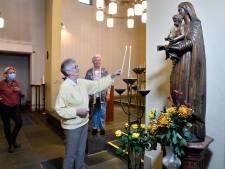 Zusters nemen na 70 jaar afscheid van kloostergebouw: 'Het doet geen pijn, ons werk gaat door'