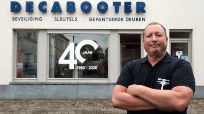 """Slotenmaker kapt na 40 jaar met werken voor justitie: """"Gehalveerde tarieven en openstaande facturen zijn er teveel aan"""""""