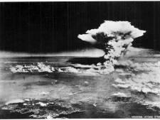 Peu d'Américains regrettent la tragédie d'Hiroshima