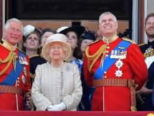 Prins Andrew moet zijn kantoor in Buckingham Palace verlaten
