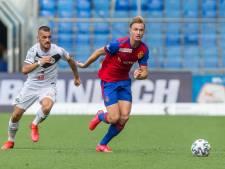 Nederlandse Zwitser én Ajax-fanaat Jasper van der Werff aast met FC Basel op plek bij laatste vier