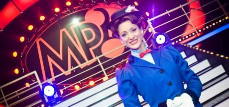 Noortje Herlaar keert terug als Mary Poppins (maar alleen met haar stem)