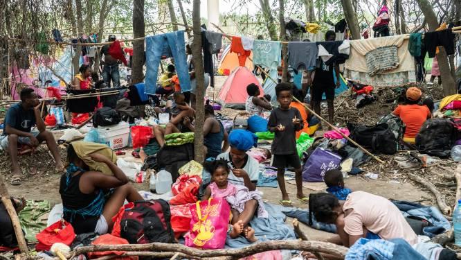 VN-vluchtelingencommissaris: Amerikaanse uitzettingen Haïtianen mogelijk onwettig