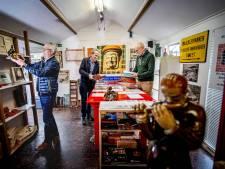 'Stichting verzamelt, onderzoekt en documenteert de materialen van Gelderse steenfabrieken'