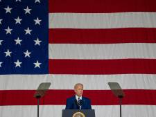 Budgetplan met 12 nullen: Biden steekt volgend jaar vijf biljoen euro in Amerikaanse economie