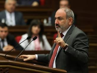 Armenië beschuldigt Azerbeidzjan van schending vredesakkoord en belegering van regio in het zuiden