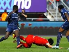 Inspiratieloos Twente ontsnapt tegen FC Utrecht