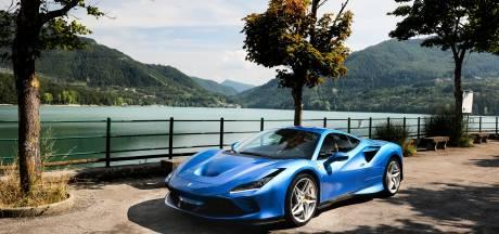 Ferrari F8 Tributo borduurt voort op lange traditie van Berlinetta's