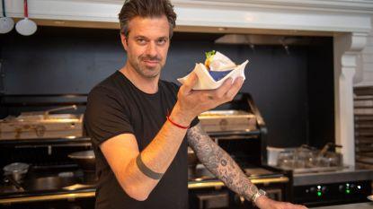 Sergio Herman opent luxefrietkot in Brussel
