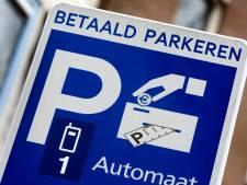 Jammer voor bezoekers, gratis parkeren in Zoetermeer is verleden tijd